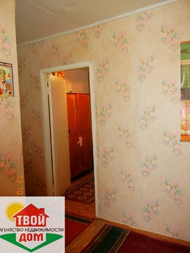 Продам 3-к квартиру - Фото 1
