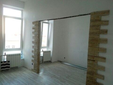 Однокомнатная в новом доме с ремонтом под ключ. Вокзальная 26а - Фото 5