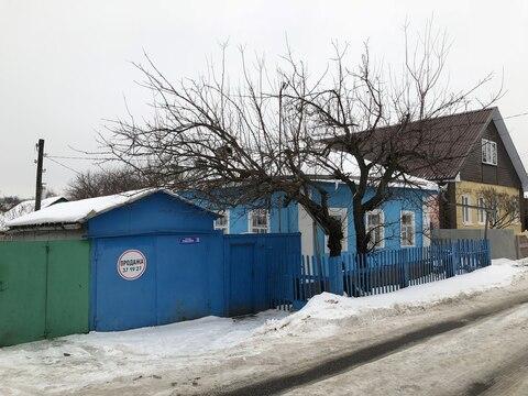 Срочная продажа дома в черте города - Фото 1