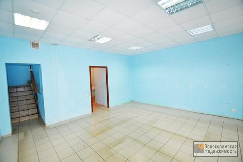 Торговое помещение 133 кв.м в центре Волоколамска - Фото 5