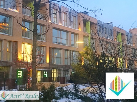 Апартаменты в квартале Парк Мира - Фото 1