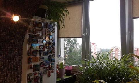 Продаётся двухкомнатная квартира на ул. Летний проезд - Фото 3