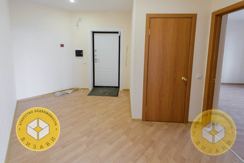 3к квартира 105 кв.м. Звенигород, мкр. Супонево 15, с ремонтом - Фото 3