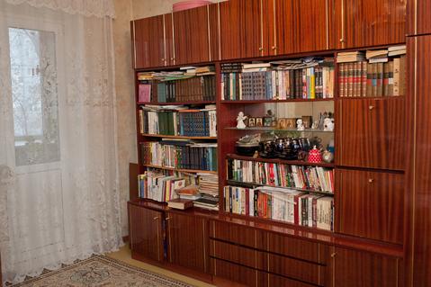 Продается двухкомнатная квартира на третьем зтаже девятиэтажного дома - Фото 5