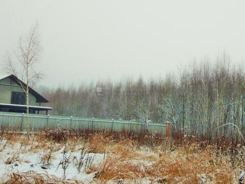 Участок 12 сот. , Минское ш, 28 км. от МКАД. Голицыно - Фото 5
