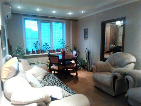 4-я квартира с отличным ремонтом в Автозаводском районе - Фото 1
