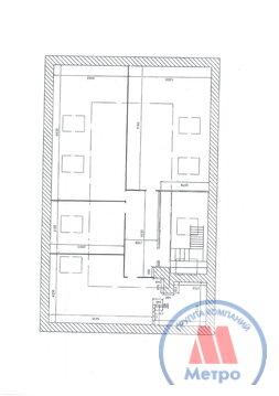 Коммерческая недвижимость, наб. Волжская, д.27 к.А - Фото 1