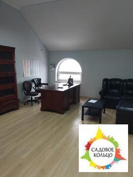 Предлагаем в аренду офисное светлое помещение на третьем этаже с двумя - Фото 1