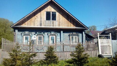 Жилой дом в Ивановской области - Фото 1