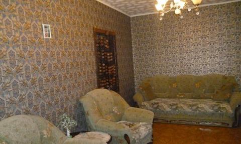 Продается 3-х комнатная квартира р-н Заводской, Центральная с.Михайлов - Фото 1