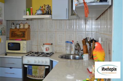 1 к. квартира в Солнечном с ремонтом - Фото 1