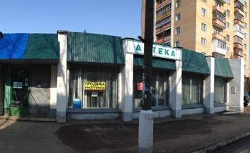 Аренда Магазин 183 кв.м.