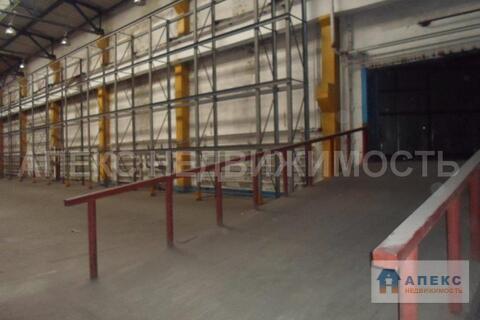 Аренда помещения пл. 2900 м2 под производство, склад Климовск . - Фото 5