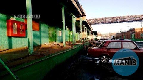 Вашему вниманию предлагаю теплый склад 270 м2 на пандусе - Фото 3