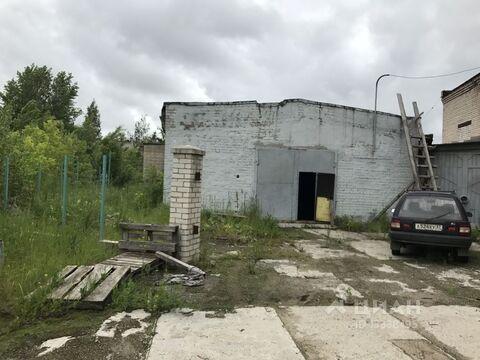 Производственное помещение в Ивановская область, Иваново Минская ул, . - Фото 1