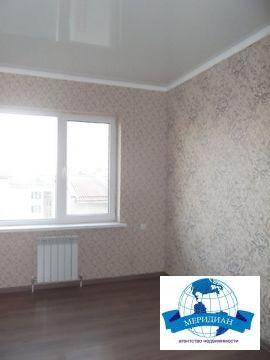 Квартира для небольшой семьи - Фото 1