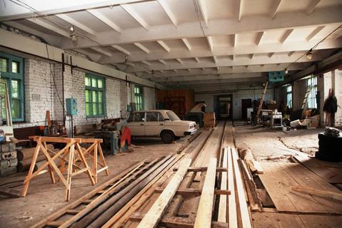 Производственная база - Фото 1