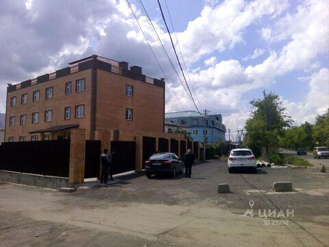 Продажа торгового помещения, Ленинский район, Улица Овражная - Фото 1
