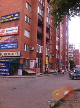 Продается офисное помещение с ремонтом в г. Ставрополе