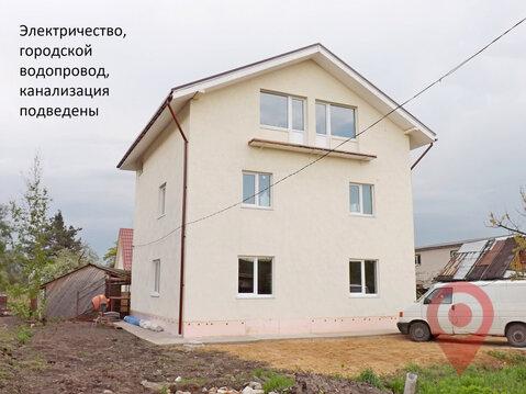 Объявление №46218261: Продажа дома. Санкт-Петербург