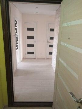 Индивидуальное отопление, евроремонт, есть выбор этажей и плантровок - Фото 4