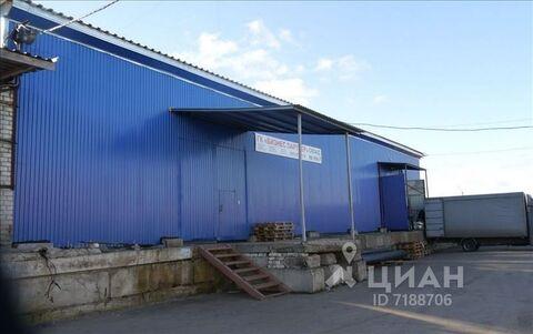 Продажа производственного помещения, Нижний Новгород, Ул. Коновалова - Фото 2