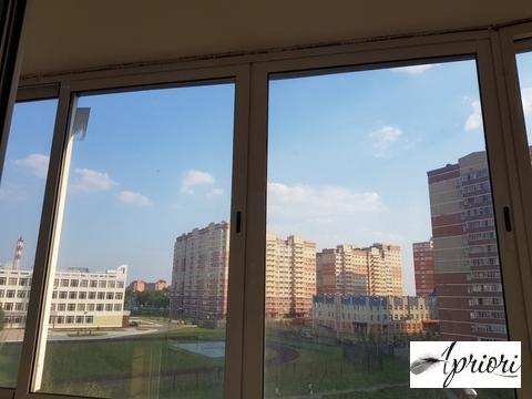 Сдается 2 комнатная квартира г. Щелково мкрн. Богородский д.10 корп.2. - Фото 2