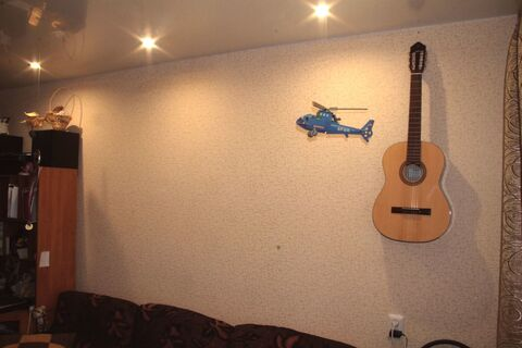 Продаётся квартира в п.Вяткино, 7км. от Владимира - Фото 5