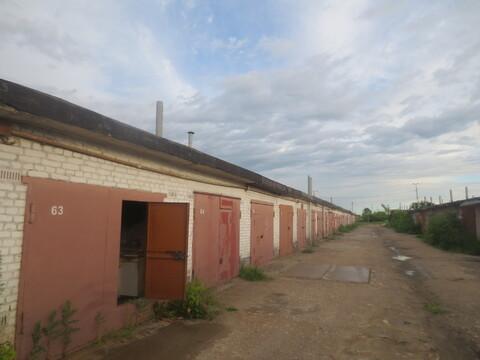 Продам гараж 3х уровневый в центре г. Серпухов, ул. Звёздная - Фото 2