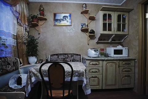 Нижний Новгород, Нижний Новгород, Бусыгина пр-т, д.50, 4-комнатная . - Фото 4