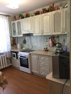 Квартира на квартале, с ремонтом, мебелью, бытовой, Пятигорск - Фото 1