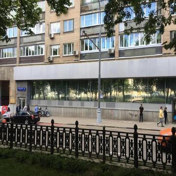 Торговое (общепит) помещение 400 м2 на Никитском бул. 17 - Фото 4