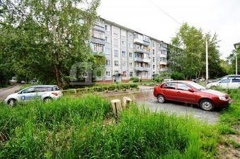 Продажа квартиры, Омск, Ул. Муромцева - Фото 1