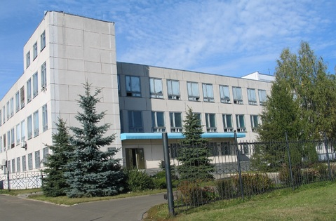 Продается офисно-складской комплекс С земельным участком Марголина 22 - Фото 1