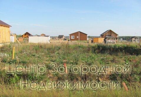 Участок, Калужское ш, Варшавское ш, 46 км от МКАД, Троица д. . - Фото 1