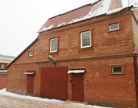 Отдельно стоящее здание, ул.Краснознаменская - Фото 3