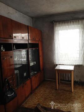 Продам дом 60,7 кв.м, г. Хабаровск, ул. Весенняя - Фото 1