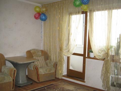 Продажа 4-х к. квартиры - Фото 1