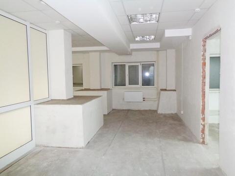Нежилое помещение 171 м2 с отдельным входом. - Фото 4