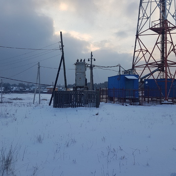 Земельный участок, Владимировская обл.д.Киржач - Фото 1