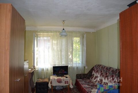 Продажа комнаты, Омск, Ул. Андрианова - Фото 1