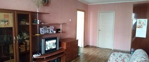 4-к квартира ул. Попова, 16 - Фото 1