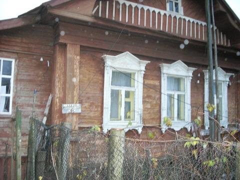 Продам дом в пгт Новозавидовский - Фото 1