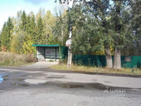 Продажа участка, Табашино, Оршанский район, Ул. Центральная - Фото 1