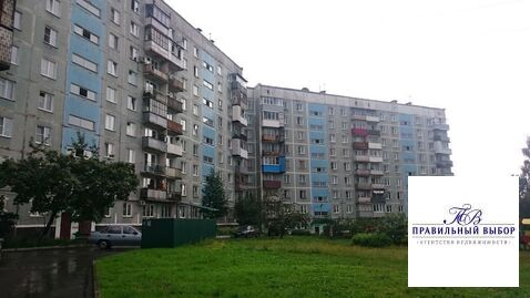 Продам 2 комнаты ул. Косыгина, 11 - Фото 4