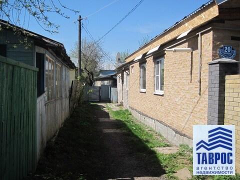Часть дома с коммуникациями в центре города - Фото 2