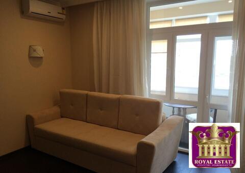 Сдам 2-х комнатную квартиру в новострое с евроремонтом на Москольце - Фото 4