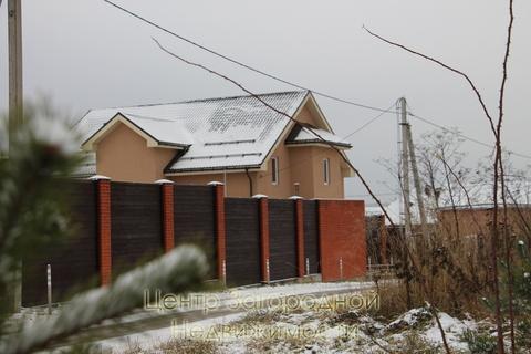 Дом, Боровское ш, Киевское ш, 18 км от МКАД, деревня Давыдково. . - Фото 2