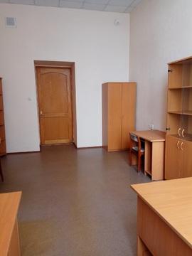 Аренда офиса 23,1 кв.м, Проспект Победы - Фото 5