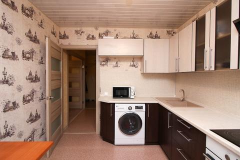 Владимир, Нижняя Дуброва ул, д.17-а, 1-комнатная квартира на продажу - Фото 4